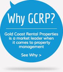 Why GCRP?