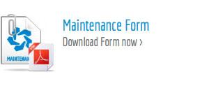 Maintenance Form