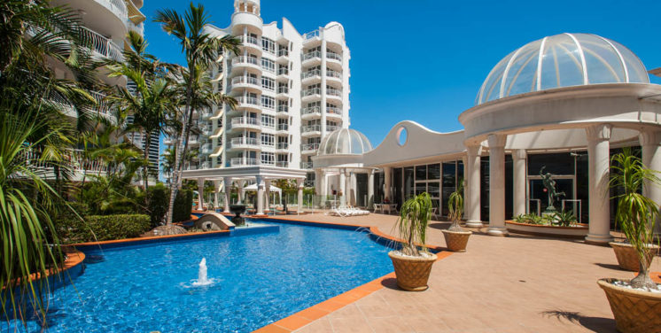 Gold Coast Rental Properties
